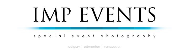 IMP Events - special event photography